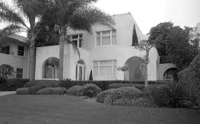 100 Long Beach Architect El Imperio Moderno Raymond House