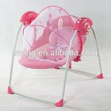 Battery Operated Doll Swing Baby Doll Swing baby Swing Bed With