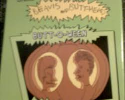 Beavis And Butthead Halloween Youtube by Jeannie Inabottle On Hubpages