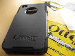 OtterBox muter iPhone 4 Case Review