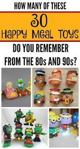 Mcdonalds Halloween Pails Ebay by Vintage Mcdonald U0027s Disney 16 Piece Train Set Happy Meal Toys 3 99
