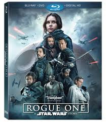 Roseanne Halloween Episodes Dvd by Star Wars Rogue One U0027 Dvd Blu Ray Release Date Special Features