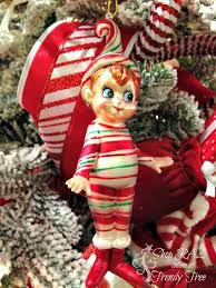 Raz Christmas Decorations 2015 by 134 Best Peppermint Cool And Frosty Images On Pinterest