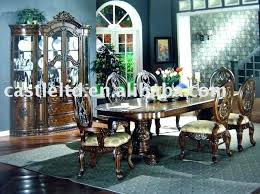 Full Size Of Dining Room Sets Hutch Table And Set China Cabinet Antique Wooden Inlay Furniture