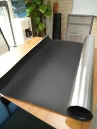 factory supply 1 lb sf mass loaded vinyl barrier buy mass loaded