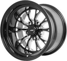 JEGS 681432: SSR Spike Wheel Diameter & Width: 15 X 10