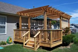 How To Shade A Patio Deck When A Bud • Home Tips