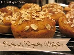 Panera Bread Pumpkin Muffin Calories by Healthy Muffins That Don U0027t Taste Low Fat Oatmeal Pumpkin Muffins