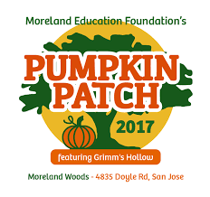 Pumpkin Patch San Jose 2017 by The Pumpkin Patch Opens U2014 Moreland Education Foundation