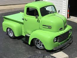 100 Ford Compact Truck 48 Cabover Auto Pinterest S Trucks And Classic