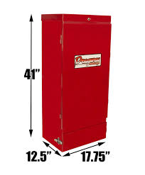 Media Blasting Cabinet Manufacturers by Dragway Tools Dust Collector For Model 60 90 110 260