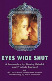 Eyes Wide Shut A Screenplay By Stanley Kubrick And Frederic Raphael Warner