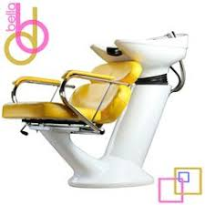 odessa shoo backwash unit white bowl buckskin chair for us