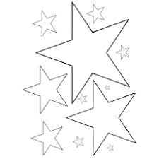 Top 20 Free Printable Star Coloring Pages line