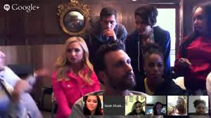 Hit The Floor Episodes Vh1 by Hangout With The Cast Of Hit The Floor Youtube