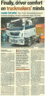 Finally, Driver Comfort On Truckmakers' Minds | Tata Motors Limited Truck Makers Point To Improving Market In 3q Transport Topics Japan Truck Makers Accelerate African Push Nikkei Asian Review Anil Body Kendur Building Services Pune Four Allnew Pickups Will Explode The Midsize Market Bestride Mediumduty Sales Build On 2017 Gains Surpass 16000 January Cartel Fined A Record 293 Billion Lkline Journal Sharedelicious Tour Mark Kentucky Straight Bourbon Tropos Motors Electric Vehicles Volvos New Vnl Marks First Longhaul Redesign 20 Years New Kalsi Ludhiana Posts Facebook