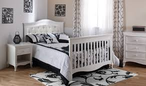Halo Bed Rail by Pali Diamante Collection