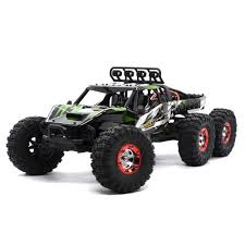Best KELIWOW 1/12 6WD Brushless Electric Waterproof RC Truck 2.4GHz ...