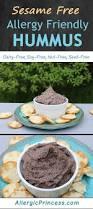 Pumpkin Hummus Recipe Without Tahini by Hummus Without Tahini Allergic Princess Food Allergies