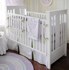 lilac fields crib bedding set rosenberryrooms com