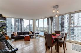 100 Yaletown Lofts For Sale 2302 550 PACIFIC Street In Vancouver Condo For