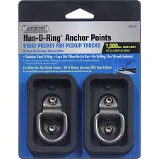 Shop Secure Tite 2-Pack Anchor Points At Lowes.com Bedding Bull Ring New Side Mount Truck Bed Anchors For Chevy Gmc Stud Tie Down Kit Includes 4 And Hdware Amazoncom 1001 Factory Sale 9 Pack For 072018 A Question About The Wolf Creek Anchor System Camper Adventure Xt Silverado Its Tiedown Tips Trend 3in1 Ties Stake Pocket Anchors Automotive Truck Bed Tie Down Problem Solved Youtube Welcome To Happijac 4pc Points Loops Cargo Hooks Chrome Shabby Chic Styles All Modern Home Designs 2 Pc Retractable Stake Pocket Princess Auto