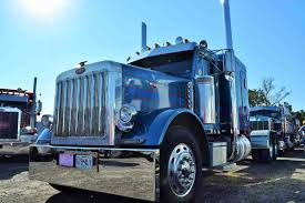 My Toy': Retired Owner-op Roger Hilbrenner's 1991 Peterbilt 379
