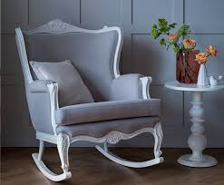 Luxury Nursery Chairs | Nursery Rocking Chairs | Bambizi