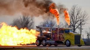 The World's Fastest Jet Powered Truck - YouTube Chris Darnell Pilot Of The Shockwave Jet Truck Blazes Down Faest Semi In World Youtube Kssbohrer Becomes Faest Growing Semitrailer Manufacturer This 4ton Is Powered By 3 Engines And Can Speed Up To 605 New Freightliner Cascadia Is Most Advanced Semitruck Ever Movin Out Fitzgerald Peterbilts Casual Show Slated Toyota Starts Testing Project Portal Fuel Cell Semi Truck Tesla Unveils New Roadster Electric Unveils Its Mdblowing Roadster The Best Of World Peterbilt You