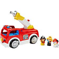 100 Toddler Fire Truck Videos Little People Lift N Lower Walmartcom