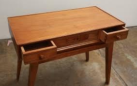 Desk All Wood Desk Unpainted Cabinets fice Desk Furniture