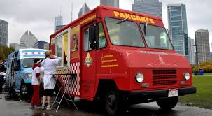 100 Chicago Food Trucks 14 To Try In This Summer
