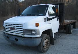 100 Gmc Trucks For Sale By Owner 2003 GMC C4500 LIBERTY PA Truck And Trailer