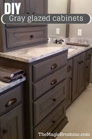 Nuvo Cabinet Paint Video by I Learned A Lot When Painting Our Bathroom Cabinets Avoid These