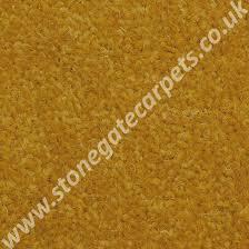 Victoria Carpets Options Splash Georgian Yellow Carpet OS12