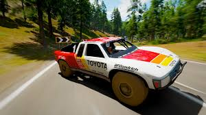 Forza Horizon 4 Is Amazing | Kotaku UK Trophy Truck Gta Wiki Fandom Powered By Wikia Axial Yeti Score Review Big Squid Rc Car And Trophy Truck On A Budget Youtube Beamng Must Have At Least One Trophy Truck Baja Yellow Kids Shirts Gift Ideas Popular Amazoncom Ax90050 110 Scale Who Drives The 10 Most Badass Trucks Finke 2017 Toby Price To Make Postdakar Debut 1000 Off Road Racing Boostaddict E71 X6 Offroad Is Simply Awomeness Redcat Camo Tt Pro Brushless 110scale Newb Video Takes Ford Svt Raptor Mustang Boss 302