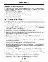 Cover Letter Administrative Assistant Resume Summary Examples Aprilonthemarchco Best Office Cv