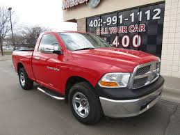 2011 Used Dodge Ram 1500 At The Internet Car Lot Serving Omaha, IID ...
