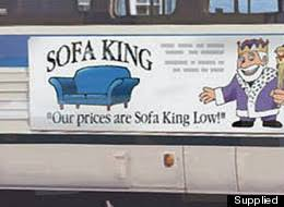 Youtube Sofa King We Todd Did by Sofa King Type Jokes Memsaheb Net