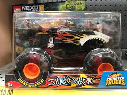 100 Shark Wreak Monster Truck S Wiki FANDOM Powered By Wikia