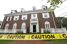 100 The Delta House Two Stabbed At Tufts University Frat House Columbiancom