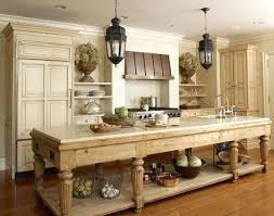 Updated Farm Style Kitchen Ideas Farmhouse 2015 Country