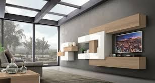 design wohnwand best hängend stauraum moderne anbauwand in