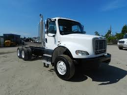 2007 Freightliner M2 112 Cab Chassis Tandem Cab Chassis #47648 ... Truck Equipment Sales Jc Madigan Carco And Rice Minnesota 2008 Ford E350 12 Passenger Bus Box Trucks Ford Big Of Kc Home Facebook Durham Truck Equipment Sales Service New Isuzu Volvo Mack 2003 Altec At37g Self Propelled Bucket E3922 Cassone Coast Cities Tristate For Sale At Commerce In Norco Commercial Container