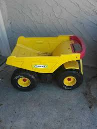 Find More X Lge Steel Tonka Truck For Sale At Up To 90% Off
