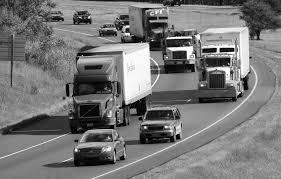 Michigan Commercial Driver License Manual (TS-004) (Warning - Large ...