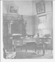 bureau du chef hôtel du parc à vichy résidence du chef de l etat français 10