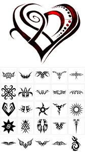 Indian Tribal Tattoos And Meanings