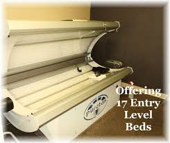 Wolff Tanning Bed by Large Variety Of Equipment Tropical Tan