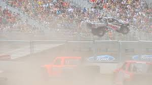 100 Top Trucks Of 2014 X Games Austin Preview FRoad Truck Racing